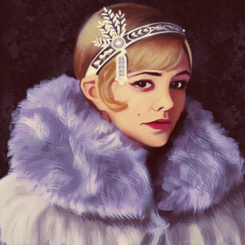 relationship of gatsby and daisy buchanan essay Fitzgerald presents the negative influence of class on romantic relationships in 'the great gatsby get full essay gatsby and daisy's relationship isn't.